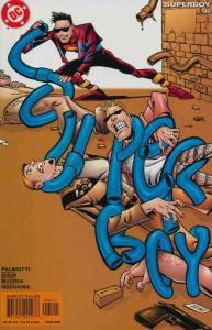 Superboy (3rd Series) #95 FN; DC | save on shipping - details inside