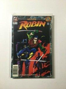 Robin Annual #3 (1994) HPA