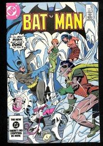 Batman #375 (1984)