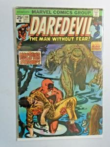 Daredevil #114 1st Series 4.0 VG (1974)