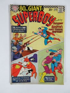 SUPERBOY 138 (GIANT) G+ May 1967