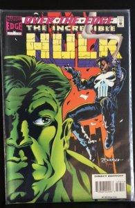 The Incredible Hulk #433 (1995)