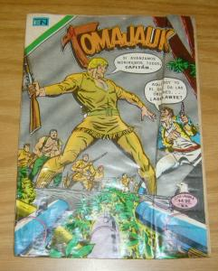Tomajauk (Serie Aguila) #290 VG; Editorial Novaro | low grade comic - save on sh