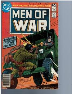 Men of War #24 (1980)