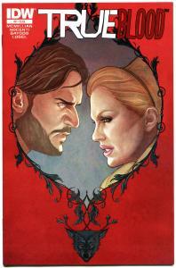 TRUE BLOOD #8, NM, 2012, Vampire, Eric, Sookie, Bill, more Horror in store