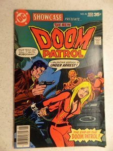 SHOWCASE PRESENTS DOOM PATROL # 96