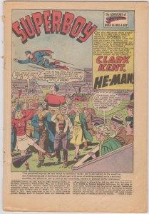 Adventure Comics #305 (1962)