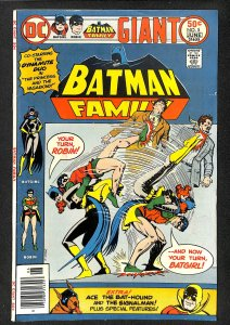 The Batman Family #5 (1976)