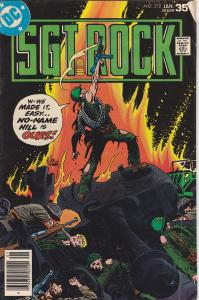 SGT Rock #312