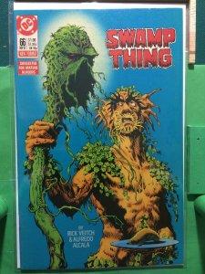 Swamp Thing #66