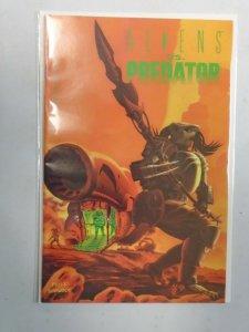 Aliens vs. Predator #1 6.0 FN (1990 Dark Horse)