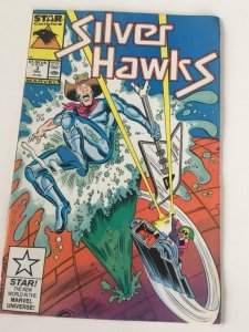 SILVER HAWKS #3, VF/NM, Star / Marvel Comics, 1987 more Marvel in store