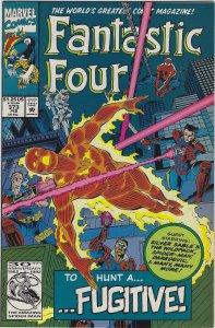 Fantastic Four #373