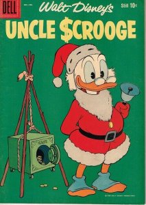 Uncle Scrooge  #24