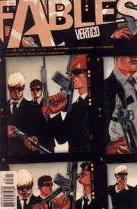 FABLES (2002 DC Vertigo) #23 NM