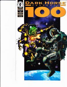 Dark Horse Presents #100