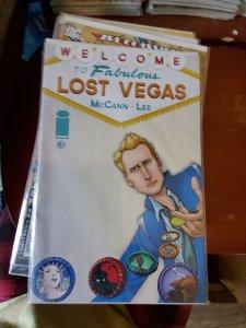 Lost Vegas #2 (2013)