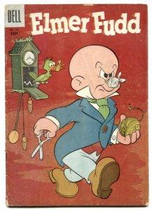 Elmer Fudd-Four Color Comics #783 1957 VG-
