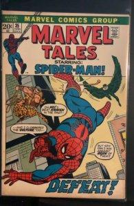 Marvel Tales #35 (1972)