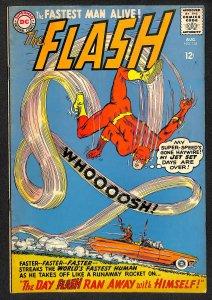 The Flash #154 (1965)