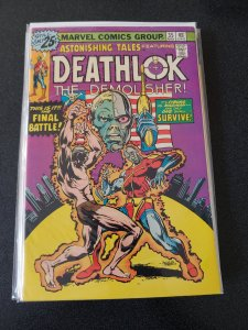 DEATHLOK #35