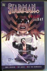 Starman: Night And Day-James Robinson-1997-PB-VG/FN