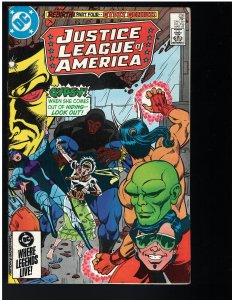 Justice League of America #236 (1985)