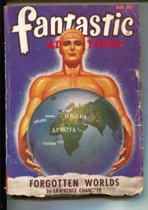 Fantastic Adventures-Pulp-5/1948-Lawrence Chandler