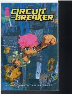 Circuit Breaker #1 (Image, 2016)