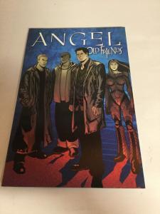 Angel Vol 2 Old Friends Tpb Nm Near Mint Idw