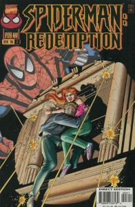 Spider-Man: Redemption #3 VF; Marvel | save on shipping - details inside