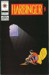 Harbinger (1992 series) #20, NM (Stock photo)