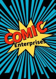 Comic Enterprises