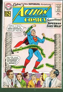Action Comics #295 (1962)