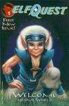 Elfquest (1996 series) #1, NM + (Stock photo)