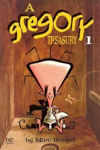 Gregory Trade Paperback #1, NM (Stock photo)