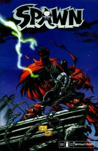 Spawn #137 FN; Image | save on shipping - details inside