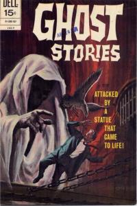 Ghost Stories #29 FN; Dell | save on shipping - details inside