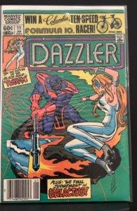 Dazzler #11 (1982)