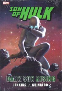 Son of Hulk HC #1 VF/NM; Marvel | save on shipping - details inside