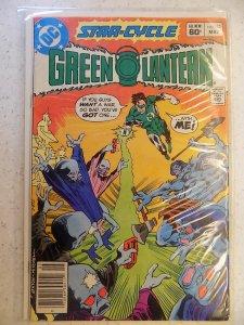 GREEN LANTERN # 152