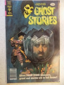 GHOST STORIES # 46