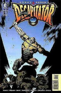 Decapitator (Randy Bowen's…) #4 VF/NM; Dark Horse | save on shipping - details i