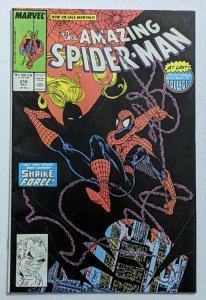 Amazing Spider-Man #310 (Dec 1988, Marvel) VF 8.0 Tinkerer and Shrike appearance