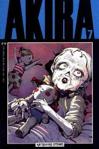 Akira #7 VF/NM; Epic | save on shipping - details inside