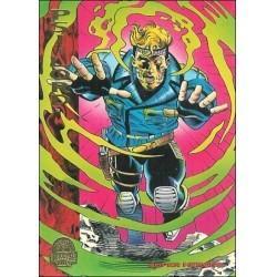 1994 Marvel Universe: Series 5 PSI-LORD #195