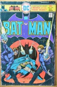 Batman #270 (1975) Classic Cover !