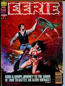 Eerie #95 1978-Warren-historic Rook & Vampirella team-up-VG+