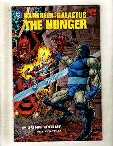 10 Comics Darkseid vs Galactus 1 Darkseid 1 Checkmate 25 28 29 30 +MORE GK55