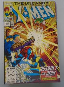 Uncanny X-Men (1st Series) 46 Different Lot From:#301-397, 6.0-8.0 (1993-2001)